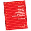 NFPA 1561: Standard on Emergency Services Incident Management System and Command Safety, Spanish