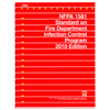 2010 NFPA 1581: Standard on Fire Department Infection Control Program