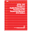 2015 NFPA 1583: Standard on Health-Related Fitness Programs for Fire Department Members
