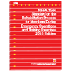 NFPA 1584: Standard on the Rehabilitation Process for Members During Emergency Operations and Training Exercises, 2015 Edition