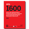 NFPA 1600?: Standard on Disaster/Emergency Management and Business Continuity Programs, Spanish