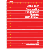 NFPA 1620: Standard for Pre-Incident Planning