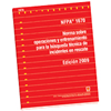 NFPA 1670: Standard on Operations and Training for Technical Search and Rescue Incidents, Spanish