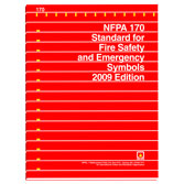 NFPA 170: Standard for Fire Safety and Emergency Symbols, Prior Years