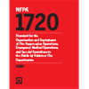NFPA 1720 Standard - Current Edition