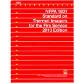NFPA 1801: Standard on Thermal Imagers for the Fire Service