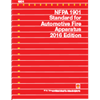 NFPA 1901: Standard for Automotive Fire Apparatus