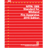 NFPA 1906: Standard for Wildland Fire Apparatus, 2016 Edition
