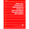 NFPA 1931: Standard for Manufacturer's Design of Fire Department Ground Ladders, 2015 Edition