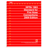 NFPA 1963: Standard for Fire Hose Connections, Prior Years