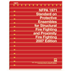 NFPA 1971: Standard on Protective Ensembles for Structural Fire Fighting and Proximity Fire Fighting, Prior Years