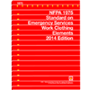 NFPA 1975: Standard on Emergency Services Work Clothing Elements, 2014 Edition