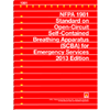 2013 NFPA 1981: Standard on Open-Circuit Self-Contained Breathing Apparatus (SCBA) for Emergency Services