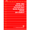 NFPA 1982: Standard on Personal Alert Safety Systems (PASS)