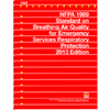 NFPA 1989: Standard on Breathing Air Quality for Emergency Services Respiratory Protection, 2013 Edition