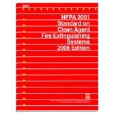 NFPA 2010: Standard for Fixed Aerosol Fire Extinguishing Systems, Prior Years