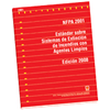 NFPA 2001: Standard on Clean Agent Fire Extinguishing Systems, Spanish