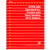 NFPA 204: Standard for Smoke and Heat Venting, 2015 Edition
