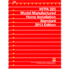 2013 NFPA 225: Model Manufactured Home Installation Standard