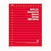 NFPA 231:General Storage Standards