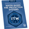 NFPA 25: Standard for the Inspection, Testing, and Maintenance of Water-Based Fire Protection Systems, Prior Years