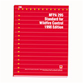 NFPA 295: Standard for Wildfire Control