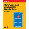 NFPA 30: Flammable and Combustible Liquids Code, 2015 Edition