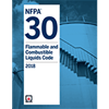 2018 NFPA 30 Code - Current Edition