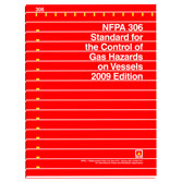 NFPA 306: Standard for the Control of Gas Hazards on Vessels, Prior Years