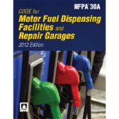 NFPA 30A: Code for Motor Fuel Dispensing Facilities and Repair Garages, Prior Years