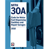 2018 NFPA 30A Code - Current Edition