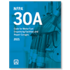 2021 NFPA 30A Code - Current Edition
