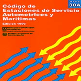 NFPA 30A: Code for Motor Fuel Dispensing Facilities and Repair Garages, Spanish