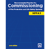 NFPA 3: Recommended Practice for Commissioning of Fire Protection and Life Safety Systems, 2015 Edition
