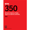 2016 NFPA 350 Guide, Spanish