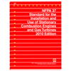 NFPA 37: Standard for the Installation and Use of Stationary Combustion Engines and Gas Turbines, Prior Years