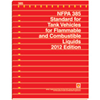 NFPA 385: Standard for Tank Vehicles for Flammable and Combustible Liquids, 2012 Edition