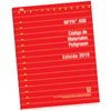 NFPA 400: Hazardous Materials Code, Spanish