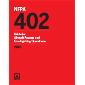 2018 NFPA 402 Guide - Current Edition
