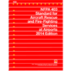 2014 NFPA 403: Standard for Aircraft Rescue and Fire-Fighting Services at Airports