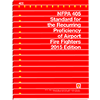 NFPA 405: Standard for the Recurring Proficiency of Airport Fire Fighters, 2015 Edition