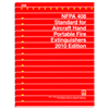 2010 NFPA 408: Standard for Aircraft Hand Portable Fire Extinguishers