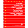 2016 NFPA 415: Standard on Airport Terminal Buildings, Fueling Ramp Drainage, and Loading Walkways