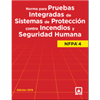 NFPA 4: Standard for Integrated Fire Protection and Life Safety System Testing, Spanish