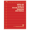 NFPA 422: Guide for Aircraft Accident/Incident Response Assessment, Prior Years