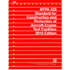 2016 NFPA 423: Standard for Construction and Protection of Aircraft Engine Test Facilities