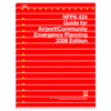 NFPA 424: Guide for Airport/Community Emergency Planning, Prior Years