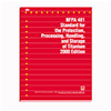 NFPA 481: Standard for the Production, Processing, and Handling and Storage of Titanium
