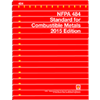 2015 NFPA 484: Standard for Combustible Metals
