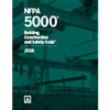 2018 NFPA 5000 Code - Current Edition